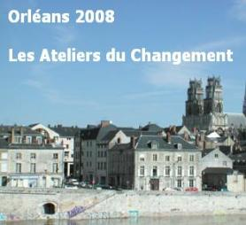 Orléans Municipales 2008 Orleansorlean